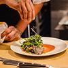 Restaurantes y Comidas