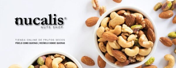 Nucalis Nuts Shop