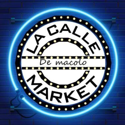 LA CALLE MARKET